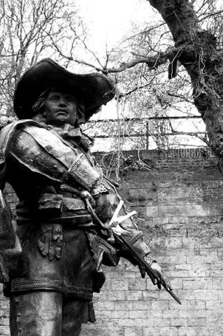 Musketeer, The (Illustration) Biographies Philosophy Fiction Civil Wars Legends and Legendary People Film