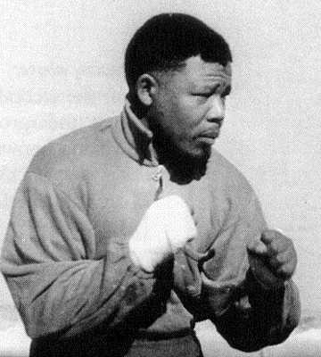 Mandela - The Heavy-weight Boxer Biographies Civil Rights Famous Historical Events Famous People Film Government Social Studies Sports Tragedies and Triumphs World History