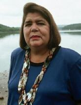 Wilma Mankiller: Cherokee Chief