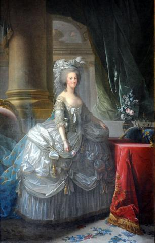 Marie Antoinette (Illustration) Awesome Radio - Narrated Stories Famous Historical Events Famous People Government World History Film