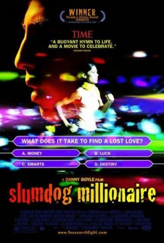 Slumdog Millionaire (Illustration) Biographies Philosophy Social Studies World History Geography Ancient Places and/or Civilizations Poetry Film