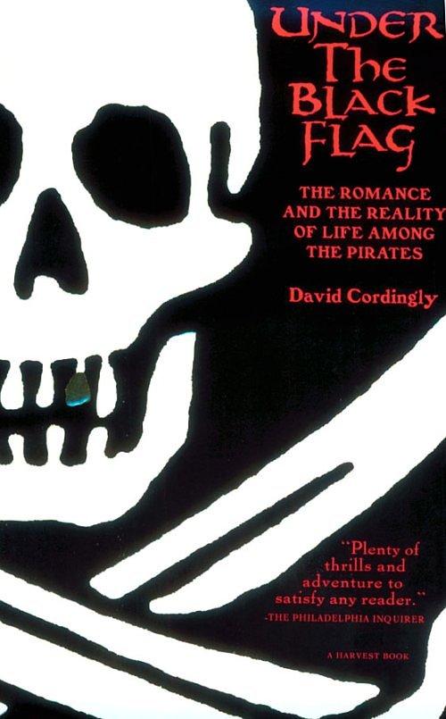a review of under the black flag View notes - book review under the black flag from history 1301 at mt san jacinto college nancy garcia history 1301 mrfitz-gerald april 14, 2016 book review david.