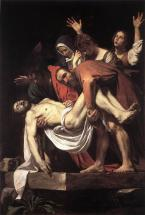 Caravaggio and His Religious Paintings