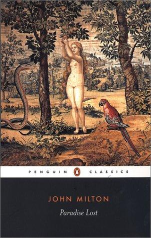 Paradise Lost - by John Milton Tragedies and Triumphs Philosophy Social Studies