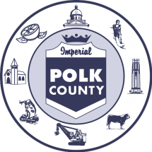 Polk County Students Present Historical Stories