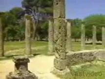 Living History - A Trip to Ancient Olympia