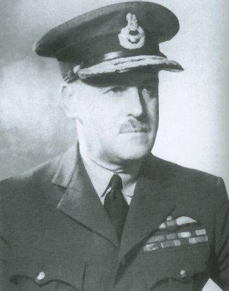Sir Trafford Leigh-Mallory  Famous People World War II Famous Historical Events