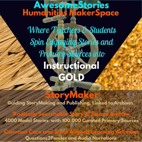 MakerSpace for the Humanities