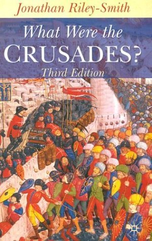 the crusades a history riley-smith pdf