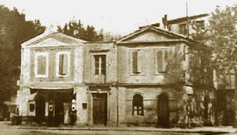 van Gogh's Home in Arles, France Geography Visual Arts Nineteenth Century Life Famous People
