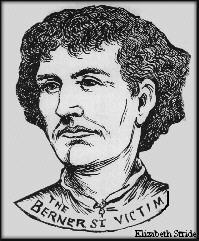 Quot Long Liz Quot Stride Victim Of Jack The Ripper