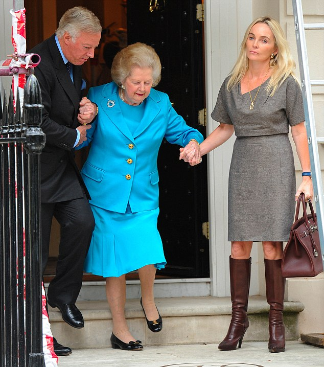 Margaret Thatcher At 86 Law And Politics Famous People Government World History