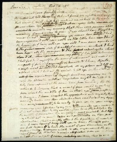 how to adress a letter jefferson letter to marquis de chastellux 43425