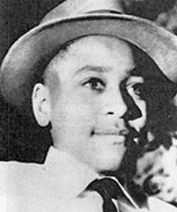 EMMETT TILL VISITS MISSISSIPPI (Illustration) Biographies African American History Civil Rights Social Studies Fiction Ethics Film