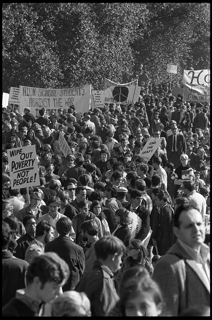 Vietnam War Americans Leave
