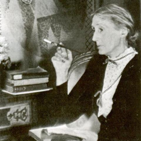the life and struggles of virginia woolf I will give the passage first followed by the passage analysis  virginia woolf lovingly portrays the life and  she speaks of the struggles that women had.