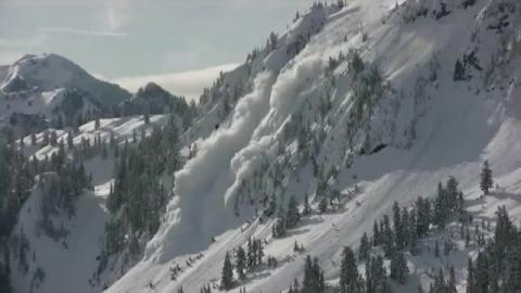 The Wellington Disaster - America's Worst Avalanche