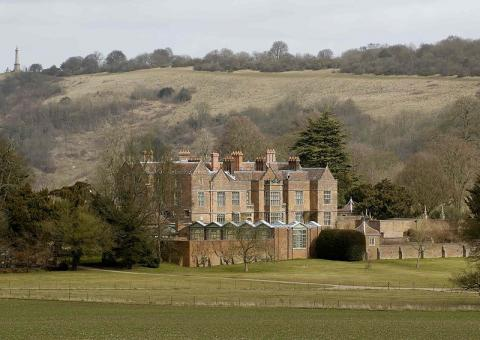 Chequers - Prime Minister's Retreat Geography Government World History
