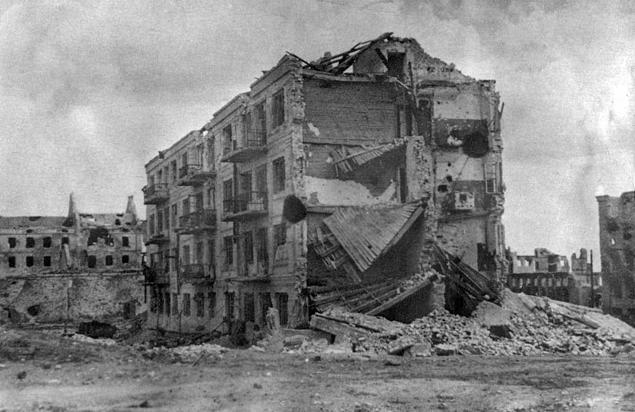 History Battle of Stalingrad Stalingrad Deadly Battle of