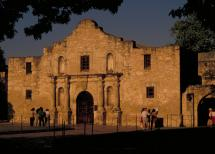 Alamo - As It Appears Today