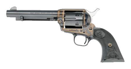 Colt Single Action Army -