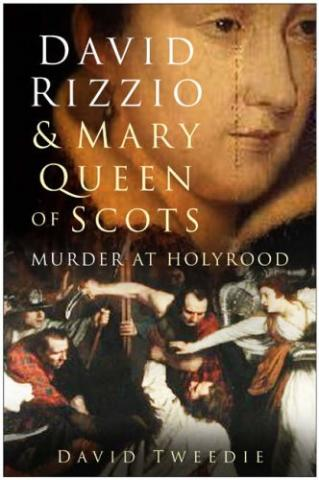 David Rizzio and Mary, Queen of Scots - by David Tweedie Famous Historical Events Disasters Biographies Famous People History Social Studies