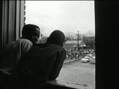 Civil Rights - Selma to Montgomery, Part 2