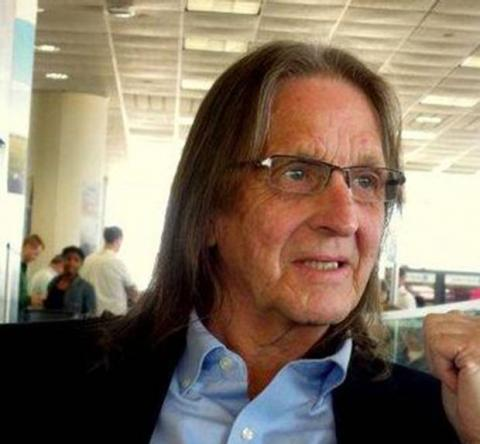 George Jung in 2014 Famous People Film Biographies