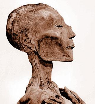 MUMMIES of PHARAOHS (Illustration) Ancient Places and/or Civilizations Archeological Wonders Biographies Famous People Geography Fiction Film