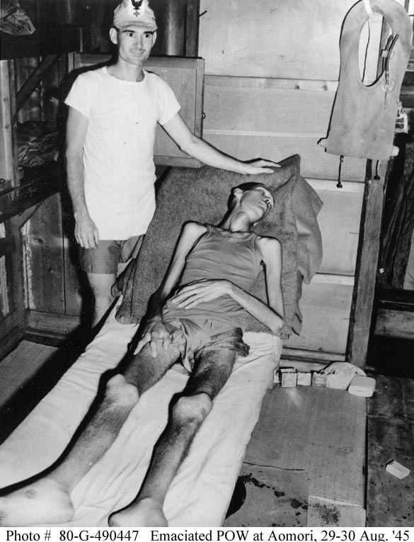 a look at the treatment of the prisoner of war pow during world war ii Let's take a tour around which persons are entitled to be protected as prisoners of war, the treatment  a prisoner of war  during world war ii.