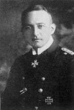 Walther Schwieger Sinks the Lusitania