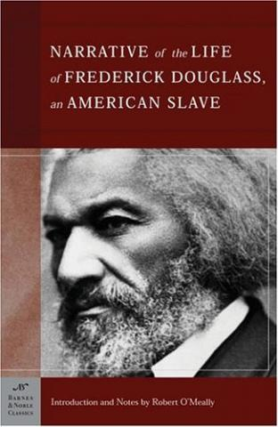 Narrative of the Life of Frederick Douglass American History African American History Famous People Slaves and Slave Owners Social Studies Tragedies and Triumphs Nineteenth Century Life Biographies