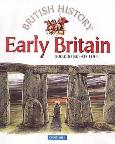 Early Britain Ancient Places and/or Civilizations Geography Legends and Legendary People Social Studies World History Visual Arts