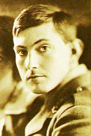 George Mallory (Illustration) Sports Famous Historical Events Biographies World History