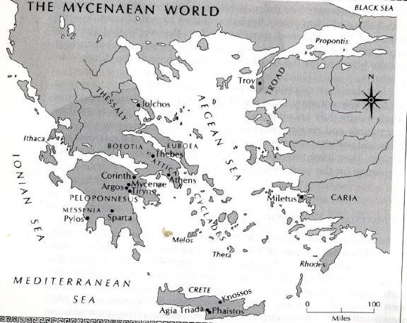 The Trojan War: Summary & History