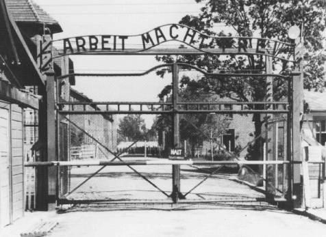 extermination camps in poland. Most Nazi concentration camps